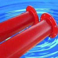 热水型内涂环氧复合钢管qf-gp-psp-t